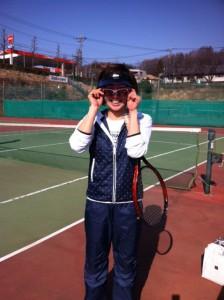 140316テニス